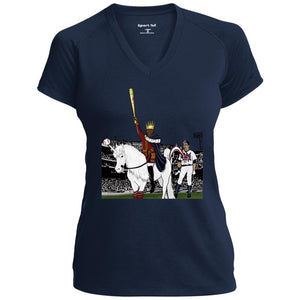 Women's Premium Cotton Soxsie the Unicorn+