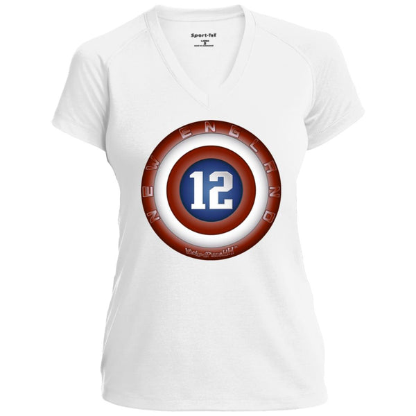 Women's Premium Cotton Captain Brady+