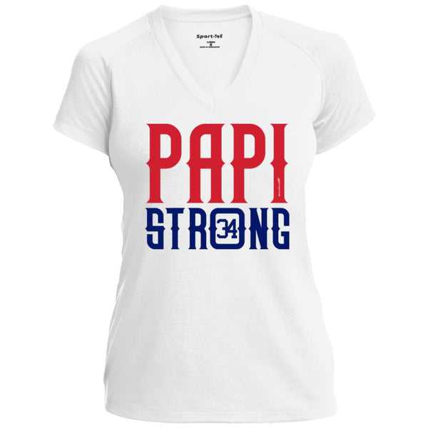 Women's Premium Cotton Papi Strong Stacked+