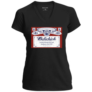 Women's Premium Cotton The King of Coaches.