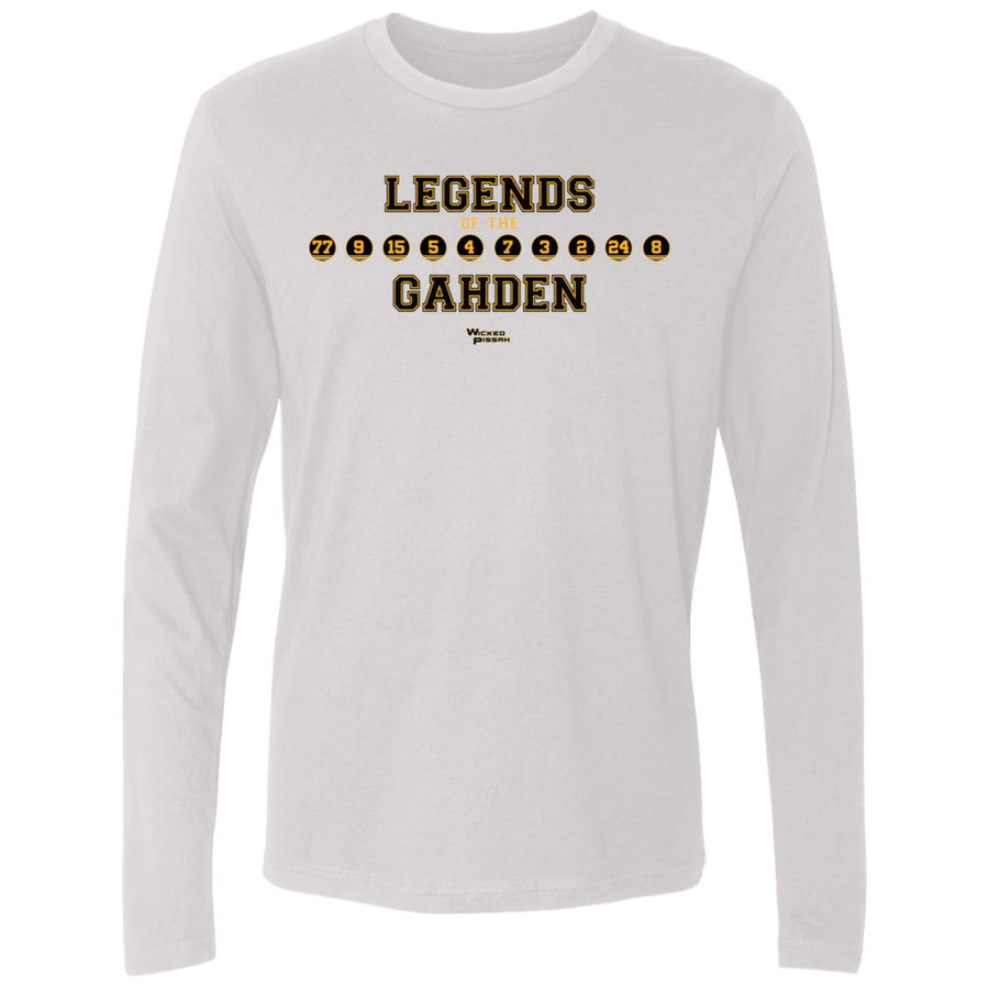 Men's Premium Cotton Legends of the Gahden Hockey