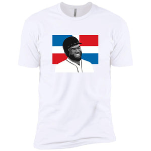 -Men's Premium Cotton Papi Dominican Pride