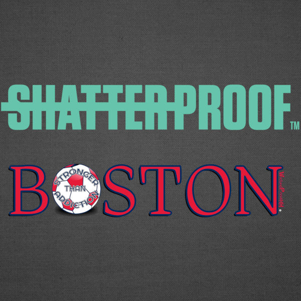 -Men's Premium Cotton Shatterproof Boston Soccer