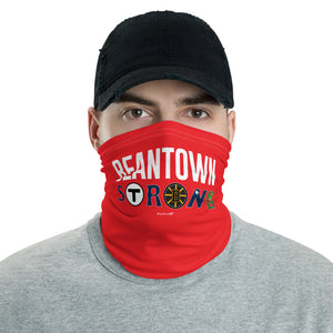 Unisex Beantown Strong Boston Sports Face Shield/Neck Gaiter