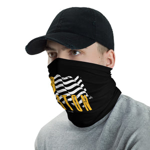 Unisex Boston Hockey Flag /Neck Gaiter