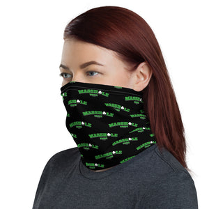 Unisex Masshole Irish Pride Face Shield/Neck Gaiter