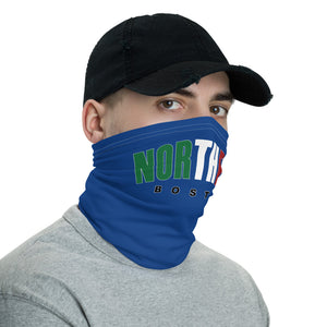 Unisex North End Boston Face Shield/Neck Gaiter