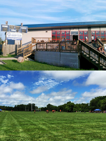 Des Moines Rugby Field & Clubhouse