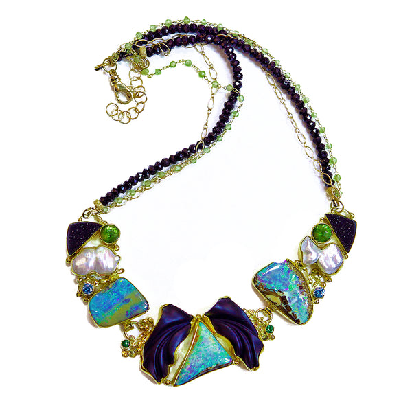 boulder-opal-jewelry-necklace-black-jade-kalled