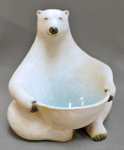Margaret-Wozniak-Polar-Bear
