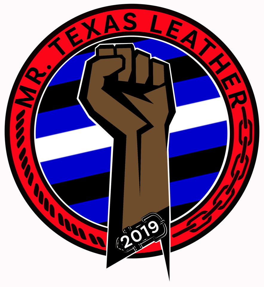 Mr Texas Leather 2019
