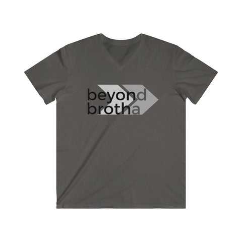Brothas V-Neck Tee