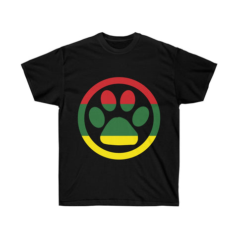 Pup and Handler Tee