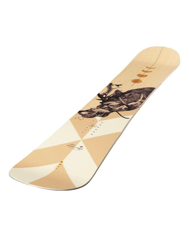 Boone Mountain Sports - ARBOR CADENCE CAMBER SNOWBOARD - 2021