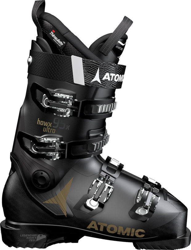 Boone Mountain Sports - ATOMIC PRIME 105W SKI BOOT - 2021
