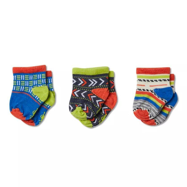 Boone Mountain Sports - BABY BOOTIE TRIO GIFT BOX