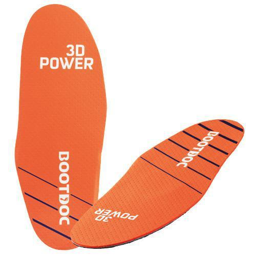 Boone Mountain Sports - BD 3D POWER CUSTOM INSOLE