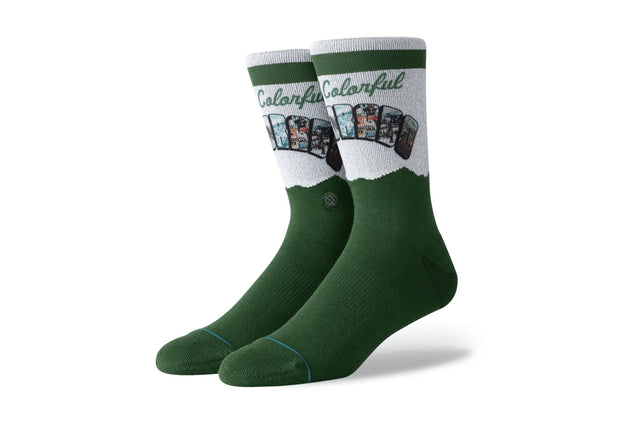 Boone Mountain Sports - COOL COLORADO SOCKS