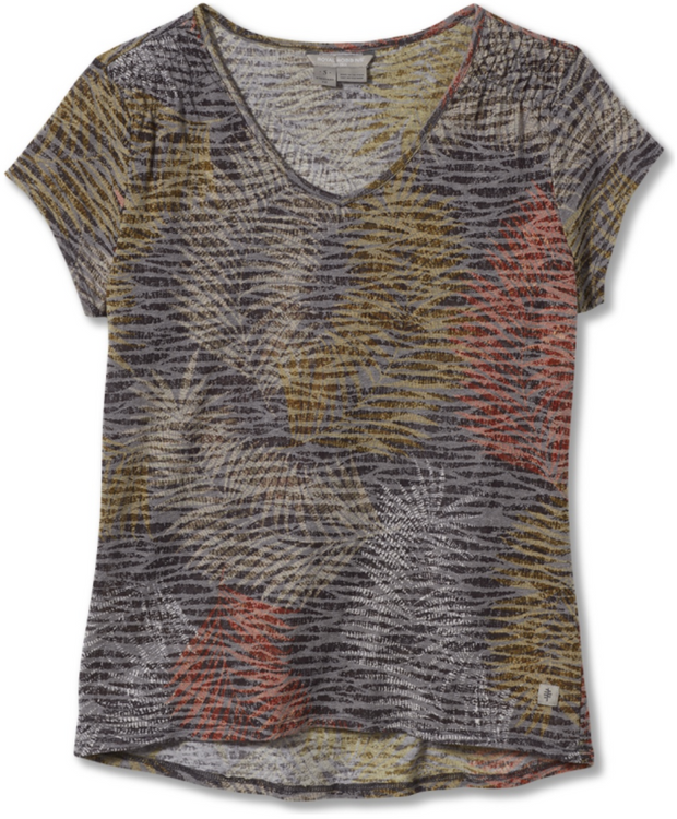 W FEATHERWEIGHT TEE