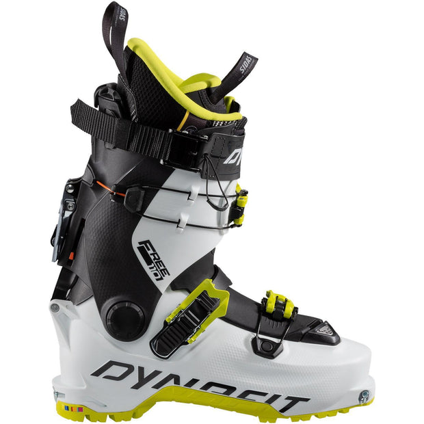 Boone Mountain Sports - DYNAFIT HOJI FREE 110 SKI BOOT - 2021