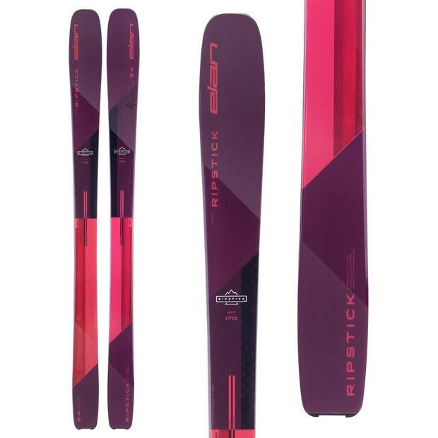 Boone Mountain Sports - ELAN RIPSTICK 94W - 2021
