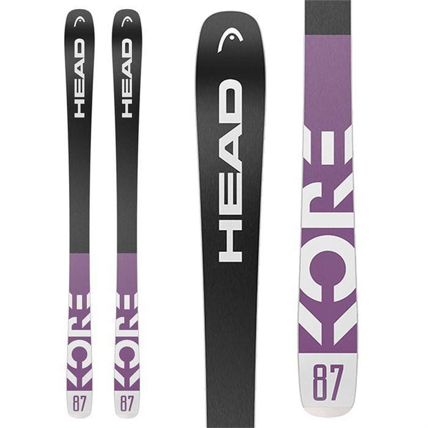 Boone Mountain Sports - HEAD KORE 87 W SKIS - 2021