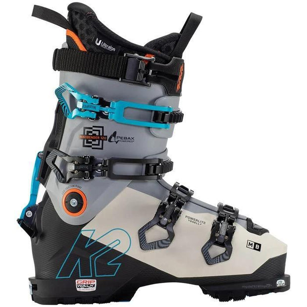 Boone Mountain Sports - K2 MINDBENDER 120 ALPINE TOUR SKI BOOTS - 2021
