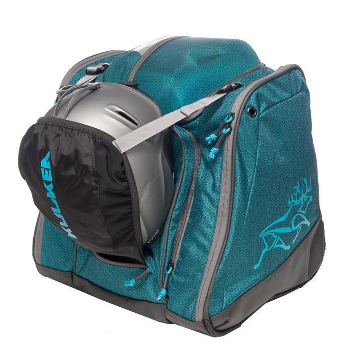 Boone Mountain Sports - KULKEA POWDER TREKKER WOMEN'S BOOT BAG