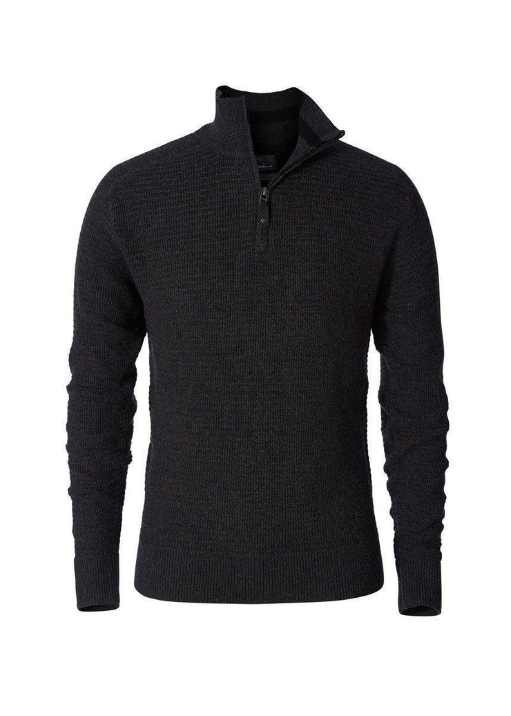 Boone Mountain Sports - M ALL SEASON THERMAL 1/4 ZIP