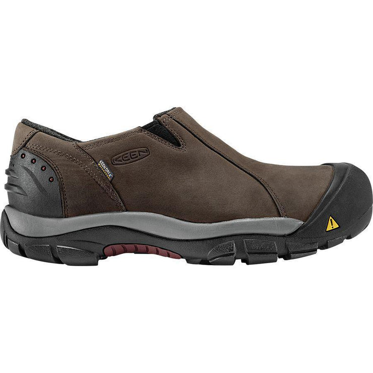 Boone Mountain Sports - M BRIXEN LOW WP
