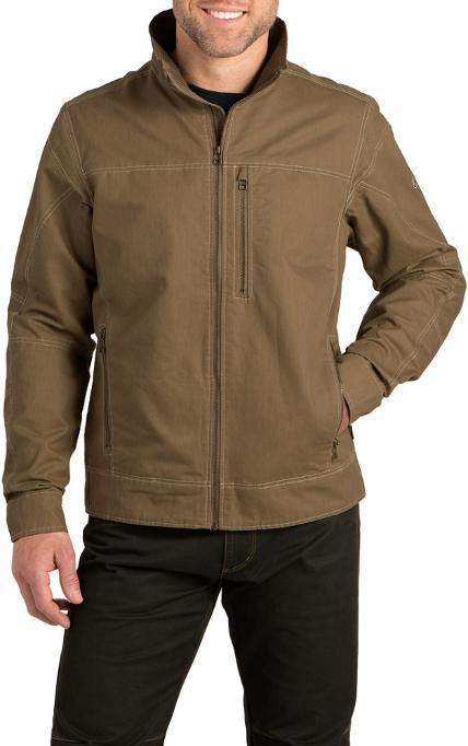 Boone Mountain Sports - M BURR JACKET
