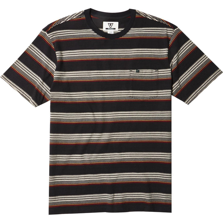 Boone Mountain Sports - M CRUISER ECO KNIT TEE