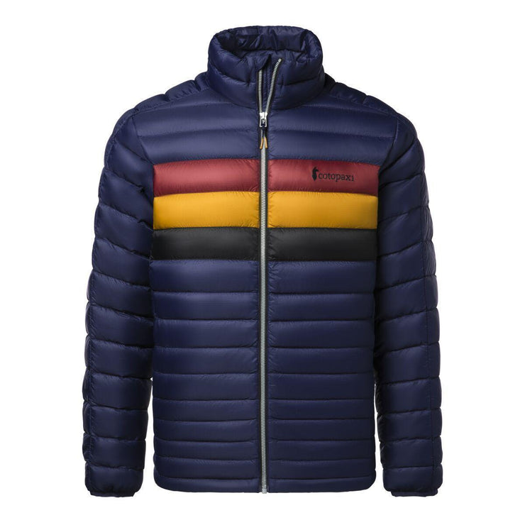 Boone Mountain Sports - M FUEGO DOWN JACKET