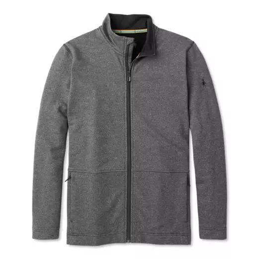 Boone Mountain Sports - M MERINO SPORT FLEECE FULL JACKET