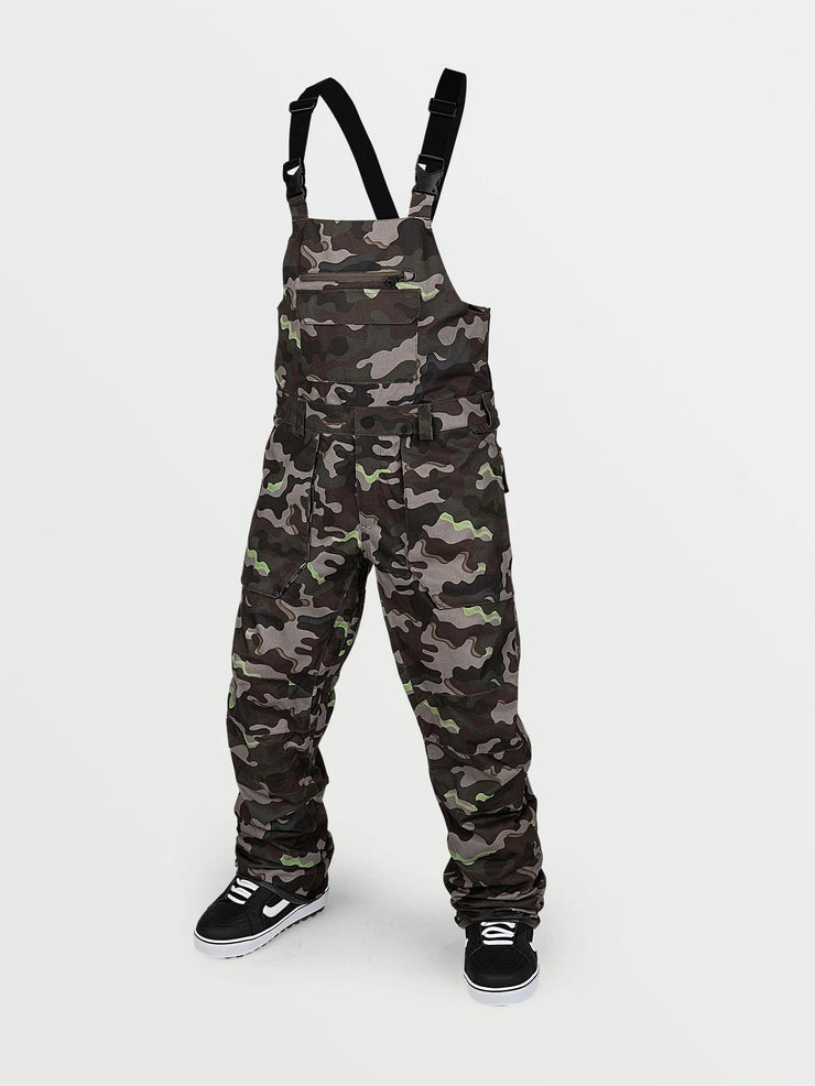 Boone Mountain Sports - M ROAN BIB OVERALL