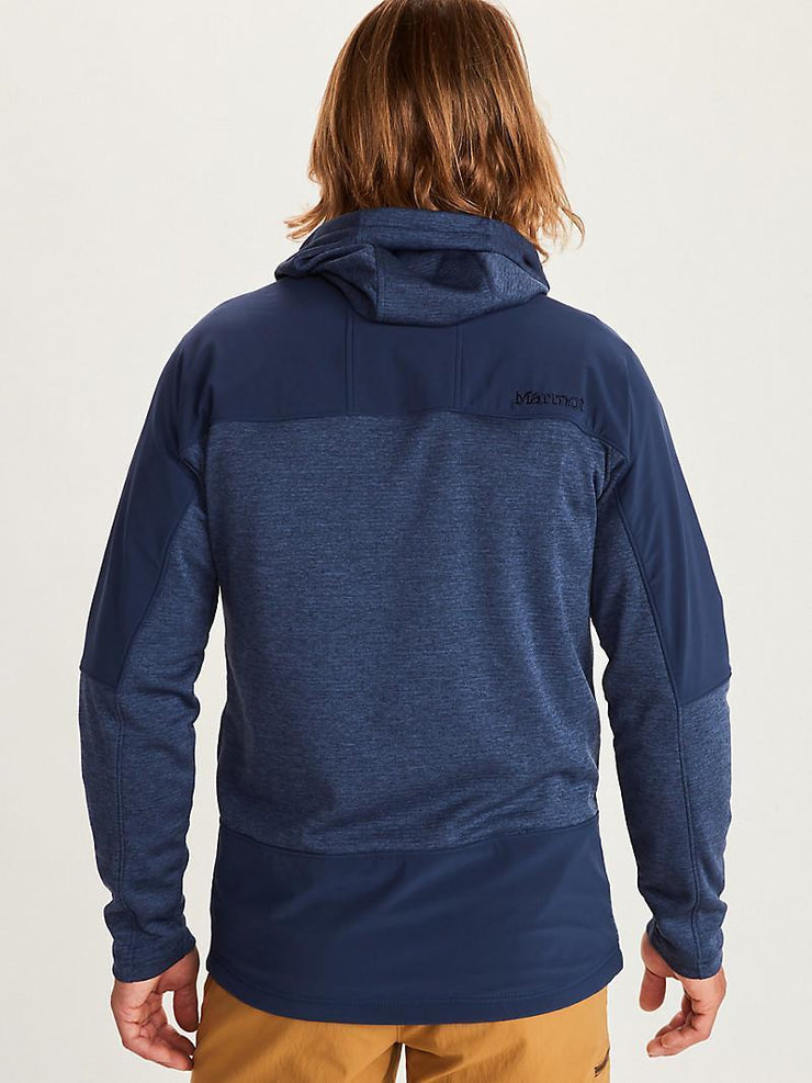 Boone Mountain Sports - M STONEWALL FLEECE HOODY