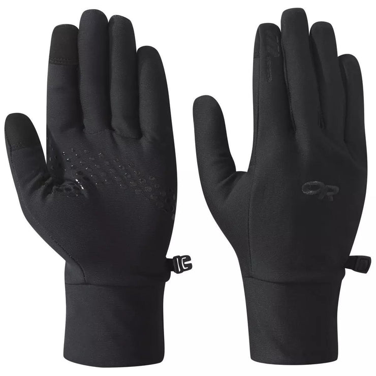 Boone Mountain Sports - M VIGOR LIGHTWEIGHT SENSOR GLOVES