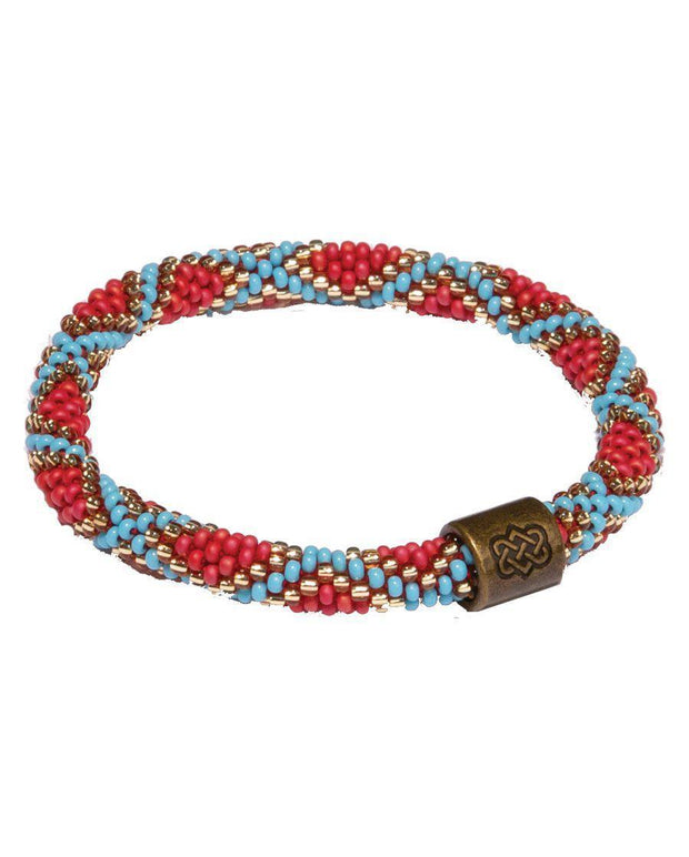 Boone Mountain Sports - MAYALU MUGHAL ROLL ON BRACELET