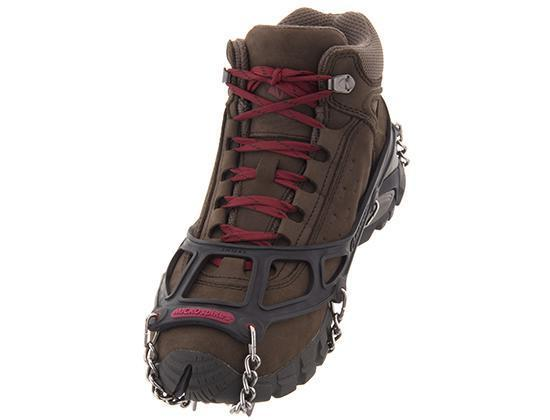 Boone Mountain Sports - MICROSPIKES FOOTWEAR TRACTION