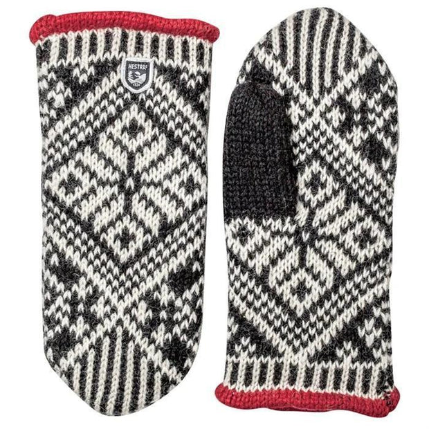 Boone Mountain Sports - NORDIC WOOL MITT