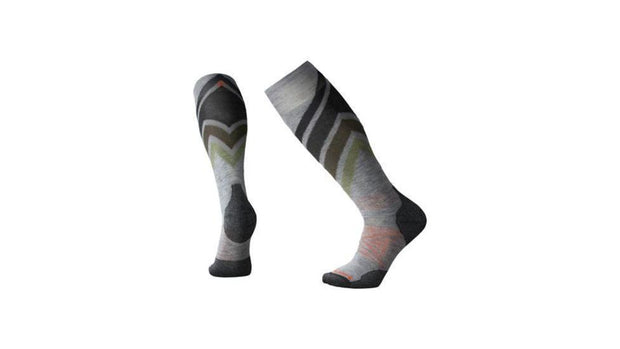 Boone Mountain Sports - PhD MEDIUM CUSHION SKI SOCK