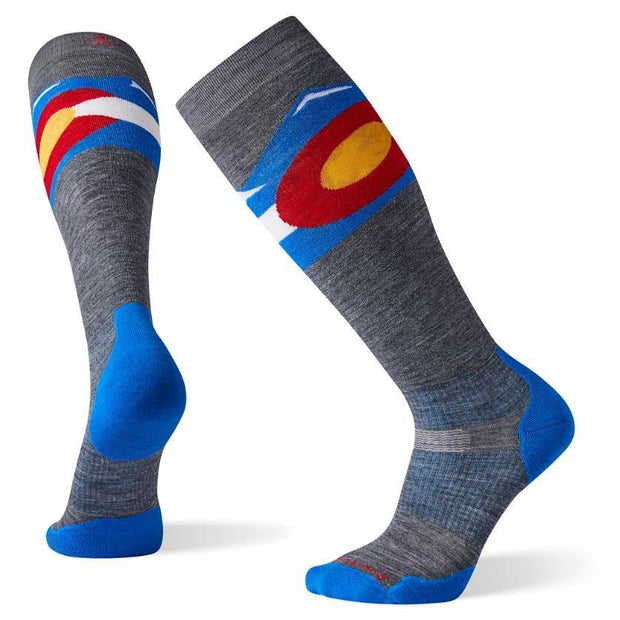 Boone Mountain Sports - PhD SNOW LE COLORADO SOCKS