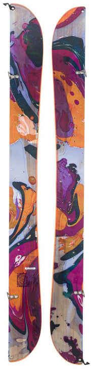 Boone Mountain Sports - ROSSIGNOL DIVA SPLIT BACKCOUNTRY SNOWBOARD- 2021