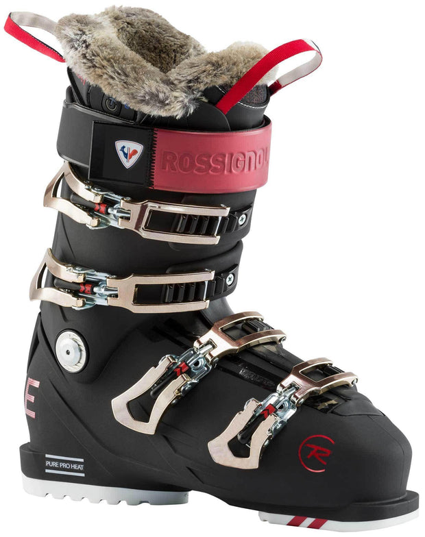 Boone Mountain Sports - ROSSIGNOL PURE PRO HEAT SKI BOOTS - 2021
