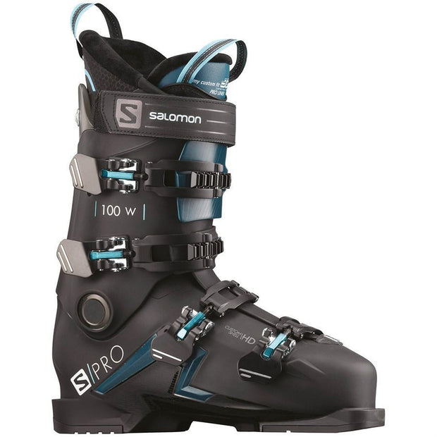 Boone Mountain Sports - SALOMON S/PRO 100 W - 2021