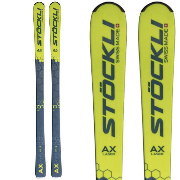 Boone Mountain Sports - STOCKLI LASER AX - 2021