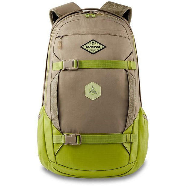 Boone Mountain Sports - TEAM MISSION 25L PACK