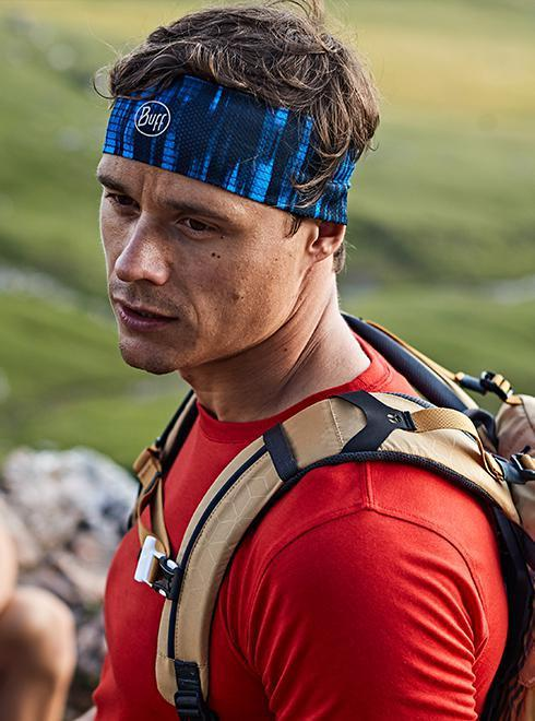 Boone Mountain Sports - TECH FLEECE HEADBAND