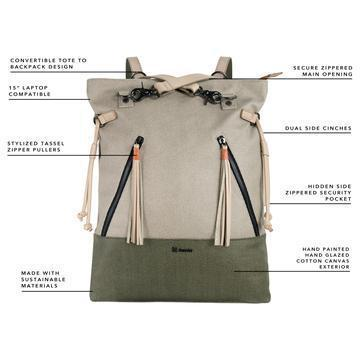 Boone Mountain Sports - TEMPEST BAG