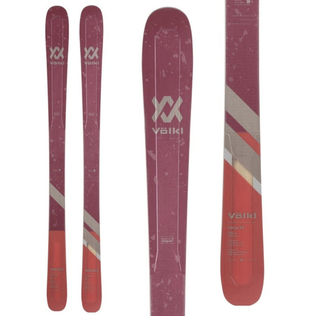 Boone Mountain Sports - VOLKL KENJA 88 SKIS - 2021